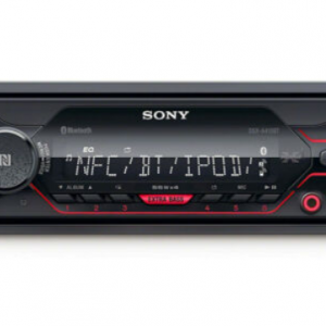 Sony 1 din car radio DSXA410BT