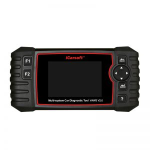 iCarsoft Vw Audi Skoda Seat Car diagnostic
