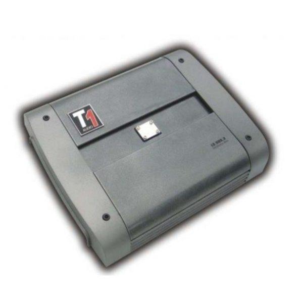 T1 Audio Amplifier