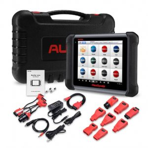Autel Car Diagnostic tools MS906 (5)