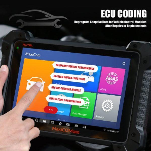 Autel MK908P car proffesional diagnostic (10)