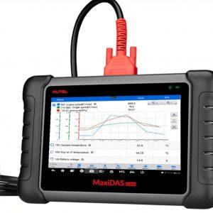 Autel MaxiDAS DS808 Car Diagnostic (1)