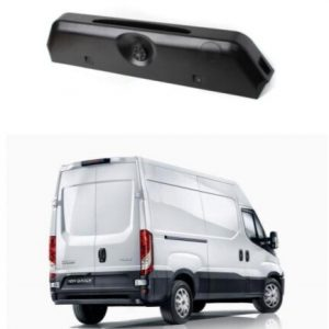 BC IVE02 iveco daily Break Light Rearview camera