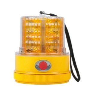 Battery Operated Beacon PE-PM-740A