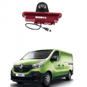 CSPSC18Traffic Vivaro Break Light Rearview Camera
