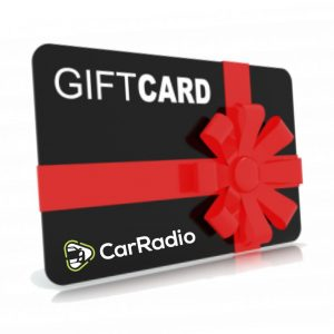 Gift Card Voucher Carradio,ie