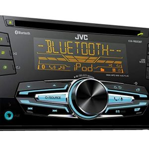 JVC KW-R920BT Bluetooth (2)