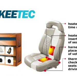 Keetec Heated Seat (3)