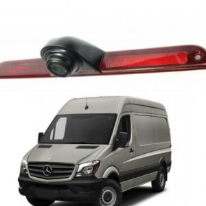 PSC14SprinterCrafter Break Light Rear-view Camera