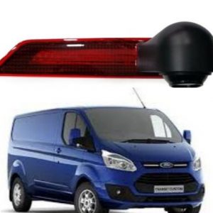 PSC39LEDFord Transit custom break light Rear-view camera