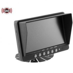 ParkSafe PS026 Monitor 7''