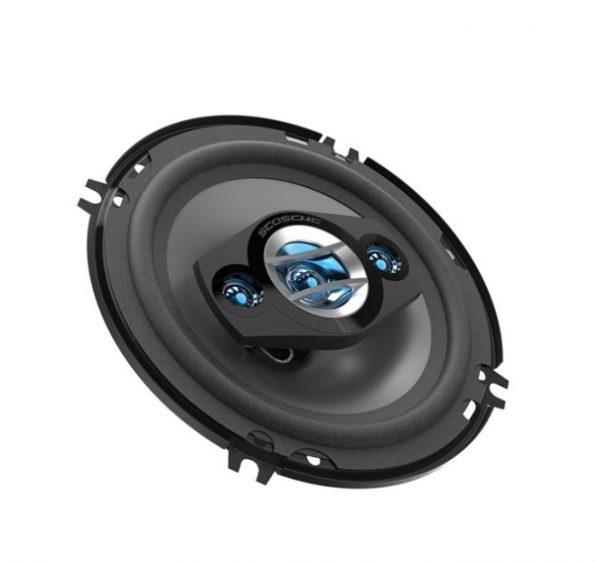 Scosche Car speakers 6'' HD6504 (3)