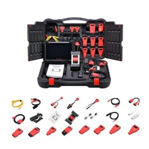 Autel Mk908P car diagnostic scanner tool
