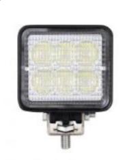 Work Spot Light 0-420-78