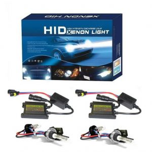 Xenon HID Conversion Kit (2)