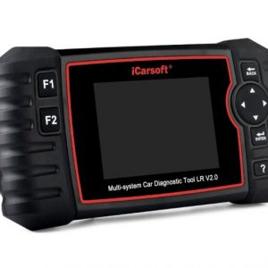 iCarSoft LR V2.0 Diagnostic Tool (3)