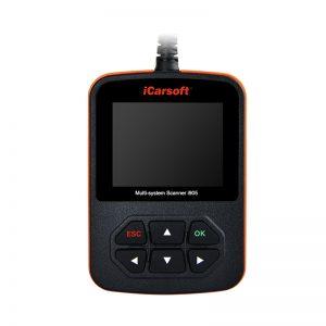 iCarsoft Multi-system Scanner i905 for Toyota/Lexus/Scion/Isuzu