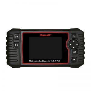 Carsoft JP V2.0 Diagnostic Scanner
