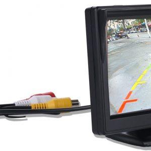 KEETEC 5 inch monitor