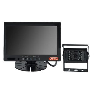 Durite Truck Camera System 0-776-66