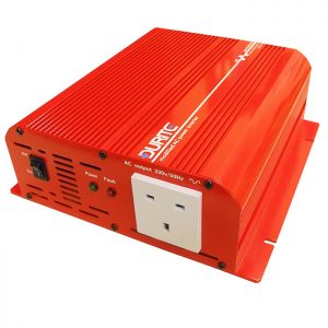 Durite 0-856-55 Power Inverter
