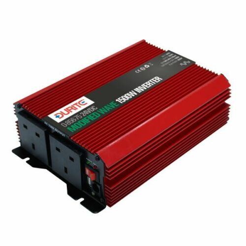 Durite 0-856-75 Power Inverter 1500W