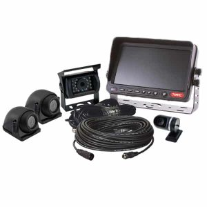 Durite 4 Camera Monitoring System0-775-66