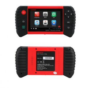 Launch CRP Touch Pro Diagnostic (2)