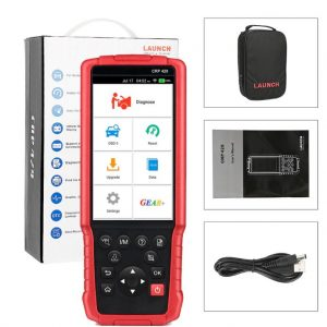 Launch CRP429 Car Diagnostiic Scanner Tool (2)