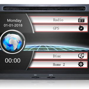 car radio vw stereo (4)