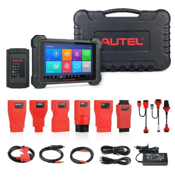 Autel MK908 Diagnostic tool (4)