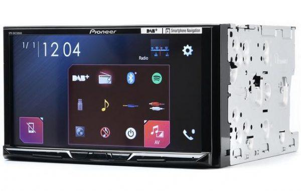 Pioneer DA230DAB Car Stereo Multimedia