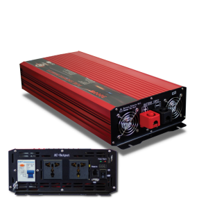 PS2004 3000w Power Inverter Pure sine