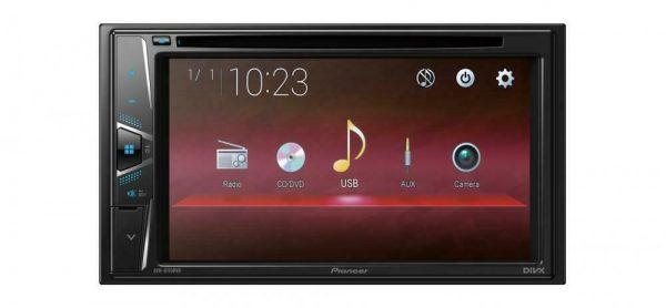 Pioneer AVH-G110dvd Car Stereo