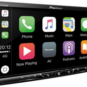 Pioneer DA230DAB Car Stereo Multimedia