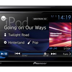 Pioneer avh-X390BT Car Radio