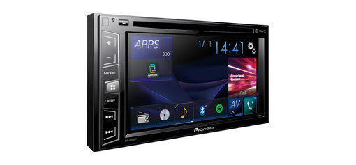 avh-x390bt_car radio pioneer