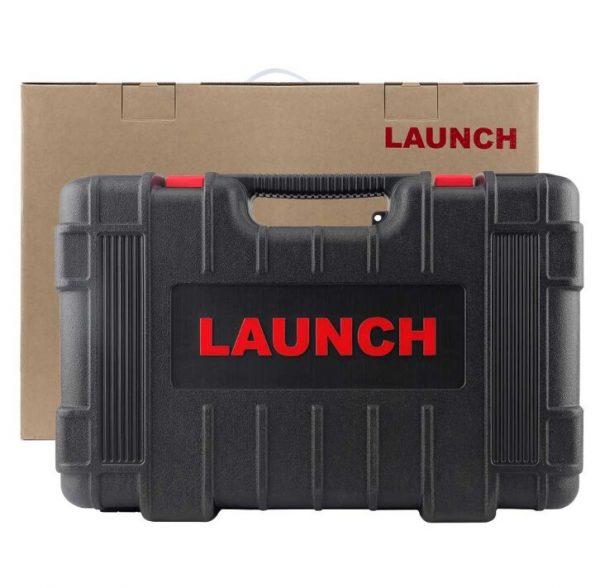 Launch X431V+ HD3 Truck Diagnostic (4)