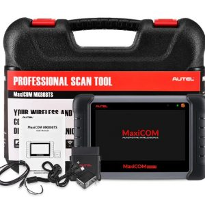 Mk808ts Autel TPMS Diagnostic scanner (2)
