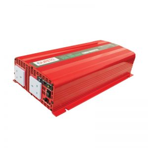 1500W Sine Wave Power Inverter | 12V DURITE
