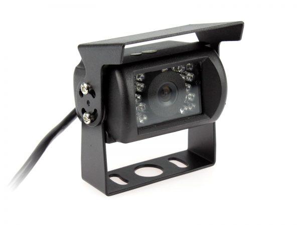 Reversing Camera Ireland | CONNECTS2 Cameras