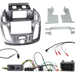 CONNECTS2 Ford Transit Connect 2013 < Complete Installation Kit