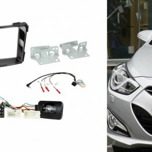 Hyundai Installation kit i40