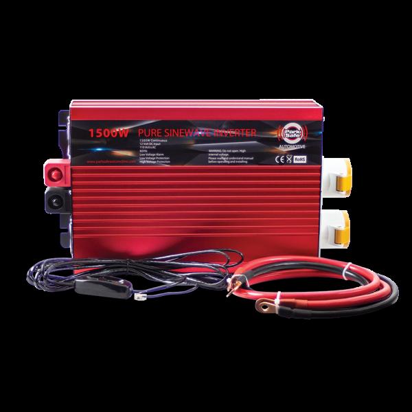 Parksafe power inverter PS200211012