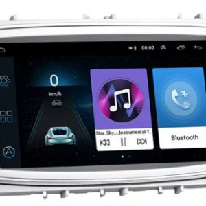 Car Radio Ford Focus Stereo