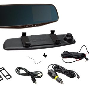 Dash Cam Reverse Camera Kit | CONNECTS2 Camera Kit