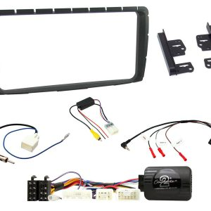 TOYOTA HILUX STEREO INSTALLATION KIT