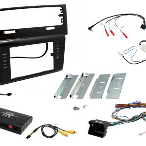 CONNECTS2 VW Volkswagen Golf Stereo Installation Kit