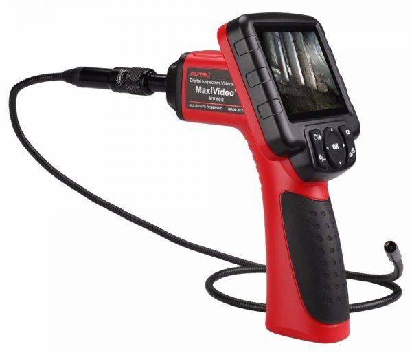 AUTEL MV400 Camera