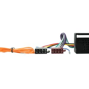 Car Radio Installation kit Citroen, Peugeot, Fiat